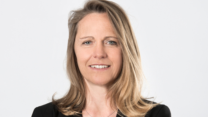 Sonja Meindl, Country Manager von Check Point ALPS (Quelle: Check Point)